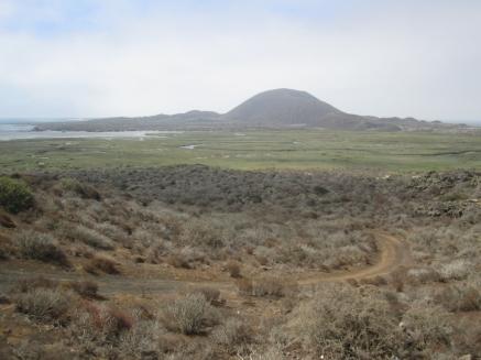 San Quintin North