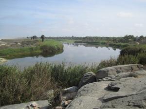 Todos Santos Lagoon