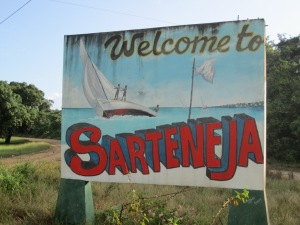Welcome to Sarteneja