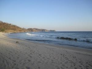 Playa Majagual, Nicaragua