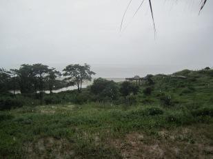 Playa Colorada, Oaxaca, Mexcic
