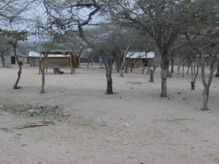 Wayuu Village