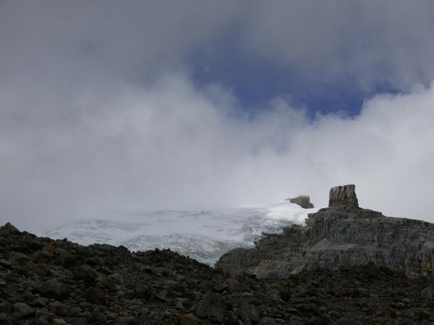 Pulpito del Diablo, Cocuy National Park