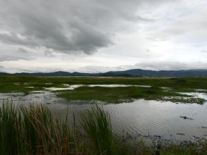 Laguna de Fuquene